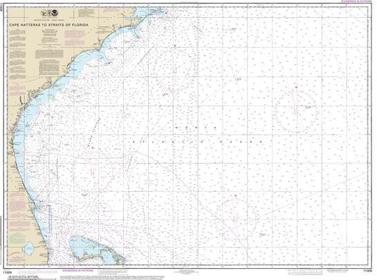 Cape Hatteras to Straits of Florida   Artiplaq